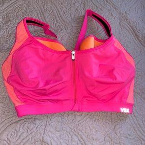 Victoria secret knockout sports bra